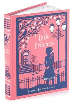 A Little Princess (Barnes & Noble Leatherbound Classics)