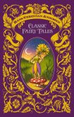 Book Cover Image. Title: Hans Christian Andersen:  Classic Fairy Tales (Barnes & Noble Collectible Editions), Author: Hans Christian Andersen