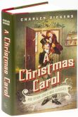 Book Cover Image. Title: A Christmas Carol and Other Christmas Classics, Author: Charles Dickens
