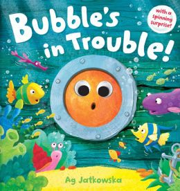 Bubble's in Trouble