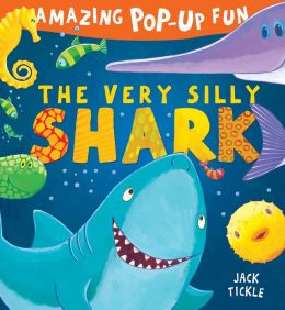 Very Silly Shark (Pop-Up)