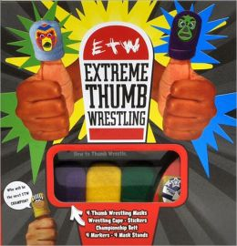 Extreme Thumb Wrestling Kit