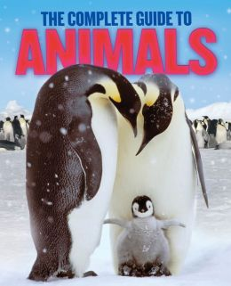 The Complete Guide to Animals