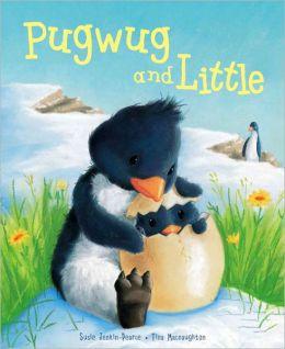 Pugwug and Little