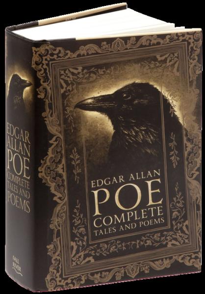 Edgar allan poe, part-time cosmologist/big-bang philosopher - facts so romantic - nautilus