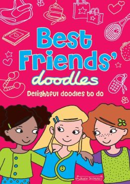 Best Friends' Doodles