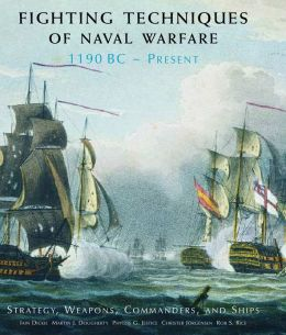 Fighting Techniques of Naval Warfare