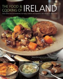 The Food & Cooking of Ireland