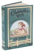 Book Cover Image. Title: Charlotte's Web and Other Illustrated Classics (Barnes & Noble Collectible Editions), Author: E. B. White