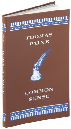 Common Sense (Barnes & Noble Collectible Editions)