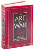 Book Cover Image. Title: The Art of War and Other Classics of Eastern Thought (Barnes & Noble Collectible Editions), Author: Various Authors