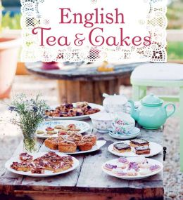 English Tea & Cakes