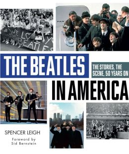 Beatles in America