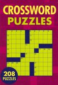 Book Cover Image. Title: Crossword Puzzles, Author: Frank Longo