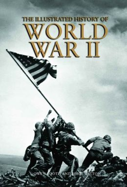 Illustrated History of World War II