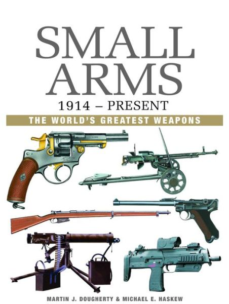 Downloading ebooks to ipad from amazon Small Arms: 1914 to Present Day