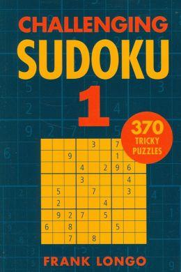 Challenging Sudoku 1
