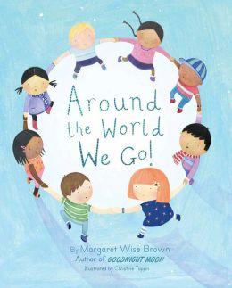 Around the World We Go