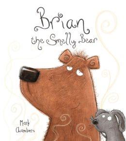 Brian the Smelly Bear