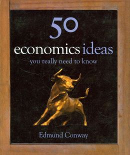 50 Economic Ideas