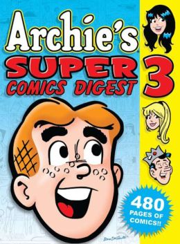 Archie's Super Comics Digest #3