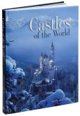 Book Cover Image. Title: Castles of the World, Author: Gianni Guadalupi