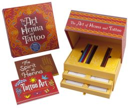 The Art of Henna and Tattoo