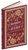 Book Cover Image. Title: Romeo and Juliet (Barnes & Noble Collectible Editions), Author: William Shakespeare