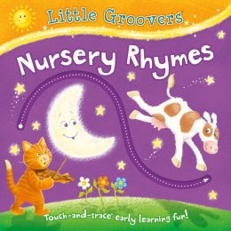 Little Groovers: Nursery Rhymes