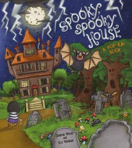 The Spooky, Spooky House