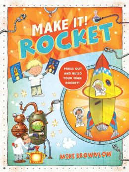 Make It! Rocket
