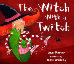 Witch With a Twitch