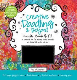 Creative Doodling & Beyond Kit