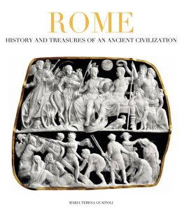 Rome: History & Treasures of Ancient Civilization