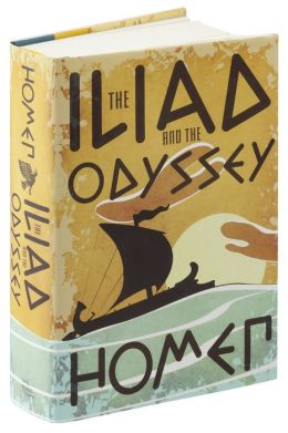 """essay on the iliad and the odyssey """"odyssey"""" is the second (after the """"iliad"""") greek epic poem, written by the ancient greek poet homer it was written in the 8th century."""