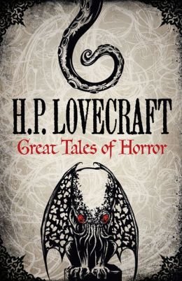 H.P. Lovecraft: Great Tales of Horror