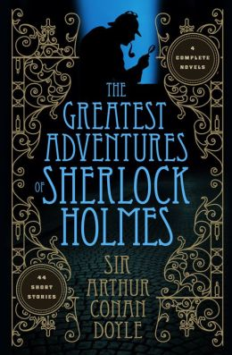 The Greatest Adventures of Sherlock Holmes