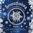 Book Cover Image. Title: Snowflakes, Author: Kyung-Ah Son