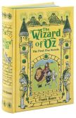Book Cover Image. Title: The Wizard of Oz:  The First Five Novels (Barnes & Noble Collectible Editions), Author: L. Frank Baum