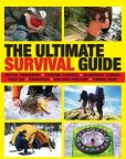 Book Cover Image. Title: The Ultimate Survival Guide, Author: Chris McNab