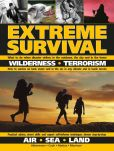 Book Cover Image. Title: Extreme Survival, Author: Anthonio Akkermans