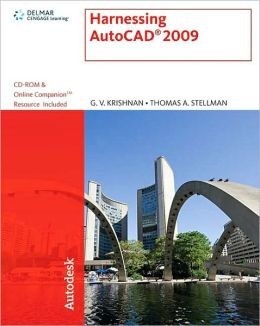 Harnessing AutoCAD 2009