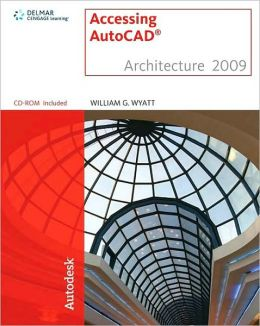 Accessing AutoCAD Architecture 2009