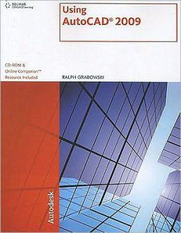 Using AutoCAD 2009