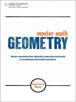 Master Math: Geometry: Geometry