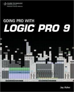 Going Pro with Logic Pro 9