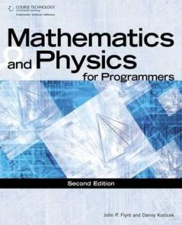 Mathematics & Physics for Programmers