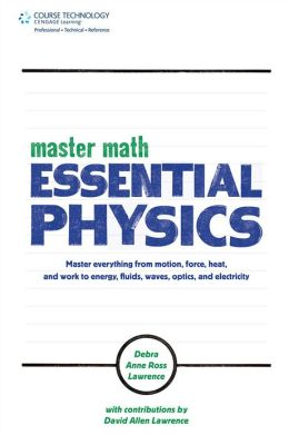 Master Math: Essential Physics