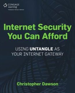 Internet Security You Can Afford: The Untangle Internet Gateway