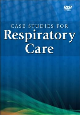 Case Studies for Respiratory Care DVD (Institution Version)